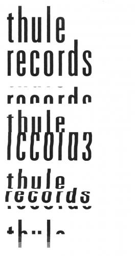 Thule rec.