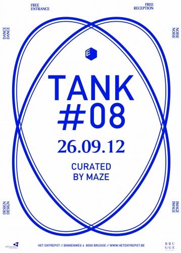 TANK #08