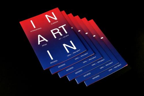 International Artist Initiated 2014