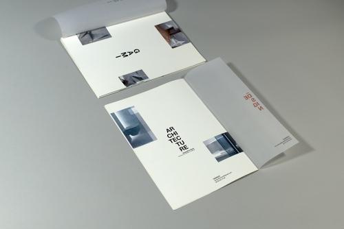 Portfolio AV. Archi/Design