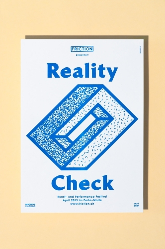 Reality Check Festival