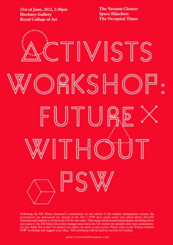 Activists Workshop