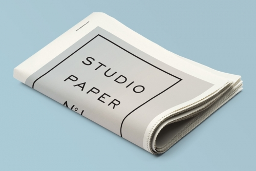 Studio Paper No 1: Estate