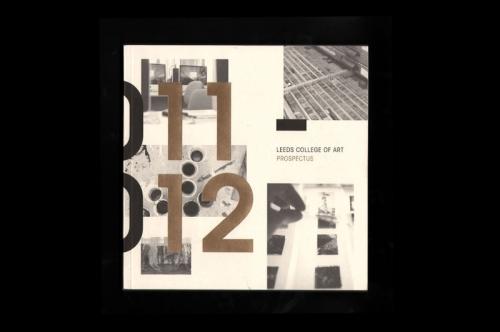 Leeds College of Art 2011/12 Prospectus
