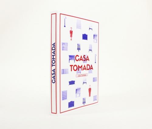 Casa Tomada - Júlio Cortázar
