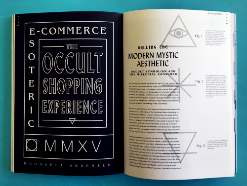 Occult Shopping Experience