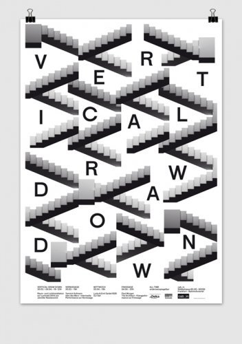 VERTICAL DRAW DOWN
