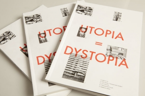 Utopia=Dystopia