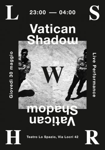 Vatican Shadow