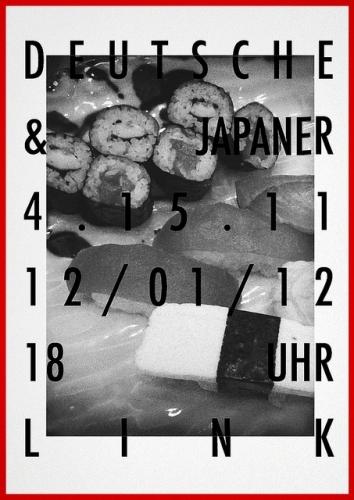 DEUTCHE & JAPANER