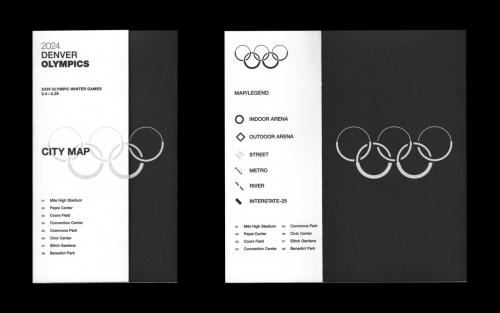 Denver 2024 Olympics