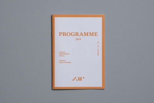 AIP Programme 2015