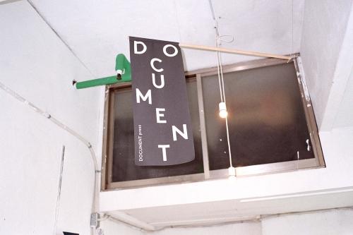 800/40 DOCUMENT exhibition
