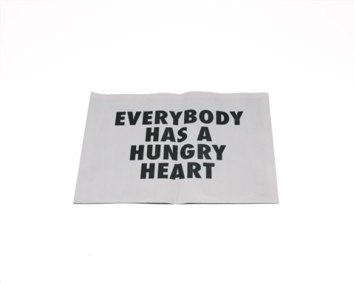 Everybody Has A Hungry Heart