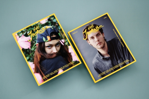 Jwrnl Magazine