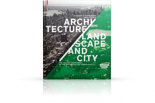 Architecture Landscape and City