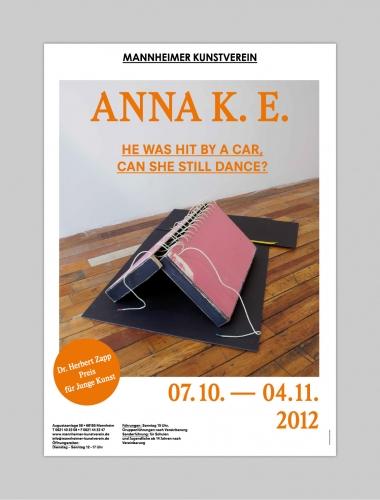 ANNA K. E.
