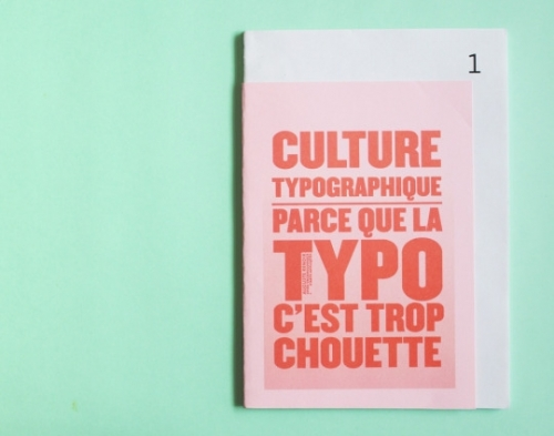 Culture typographique