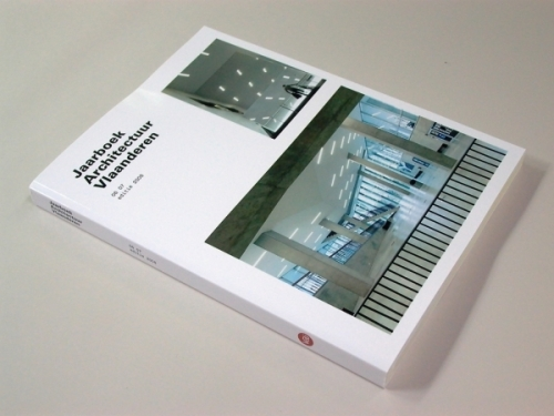 Jaarboek Architectuur Vlaanderen 06 07