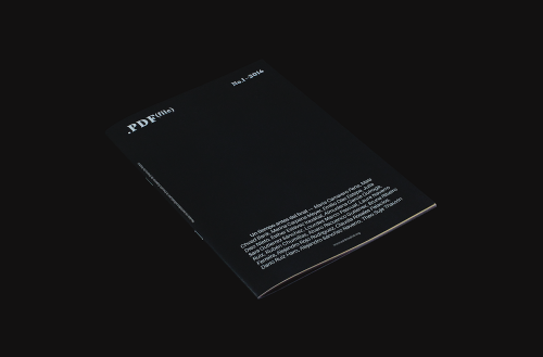 PDF(file) — Magazine