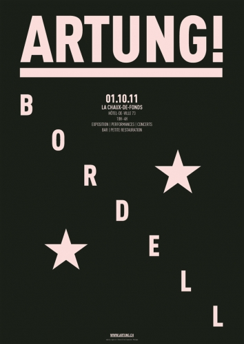 ARTUNG! BORDELL