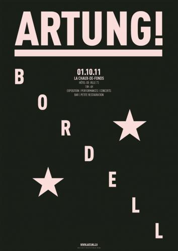 ARTUNG! BORDELL