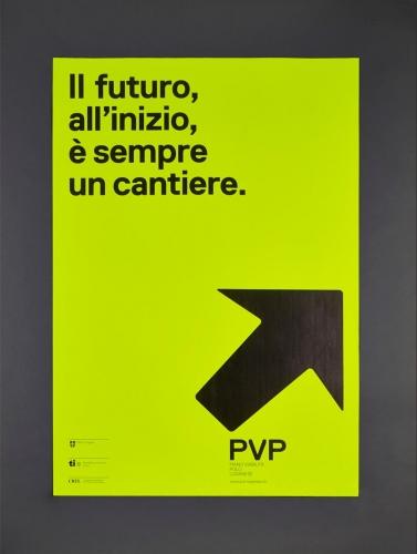 PVP identity