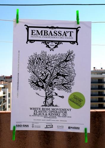 Embassa't 2009