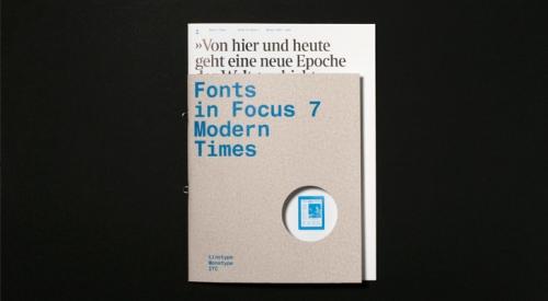 Fonts in Focus