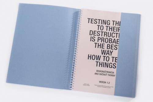 Testing Things