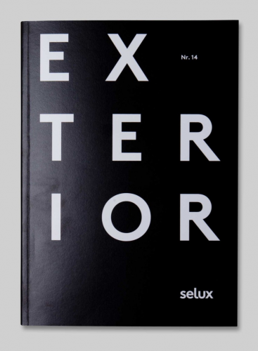 Selux Catalogue 2015