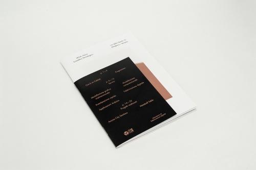 Brochure — FabLab Venezia