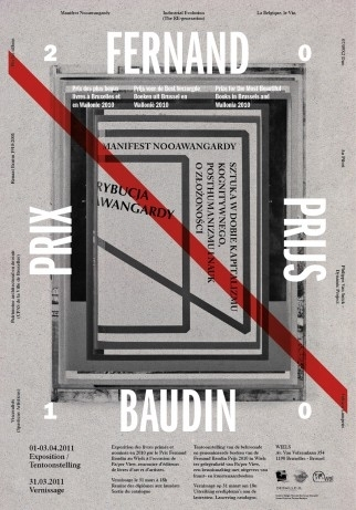 Prix Fernand Baudin 2010