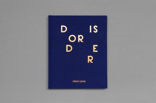 disorder book