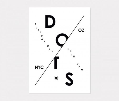 DOTS — Invitation