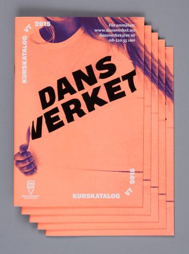 Catalogue — Dansverket