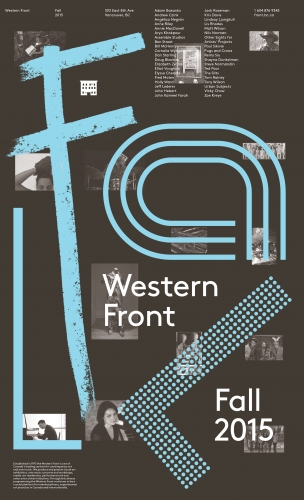 Western Front 15/16