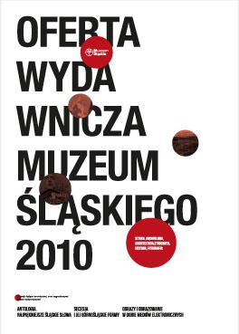 Targi Książki w Krakowie (Muzeum Śląskie w Katowic