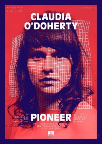 Claudia O'Doherty – Pioneer