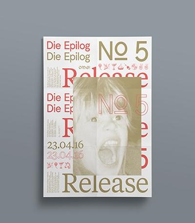 Die Epilog No 5