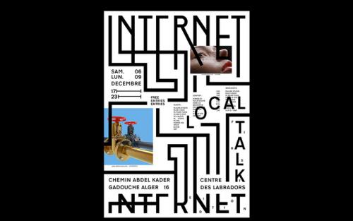 INTERNET LOCAL TALK