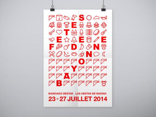 Fêtes de Bayonne 2014