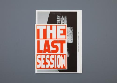 The Last Session (publication)