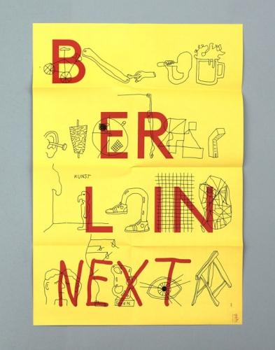 BERLIN NEXT