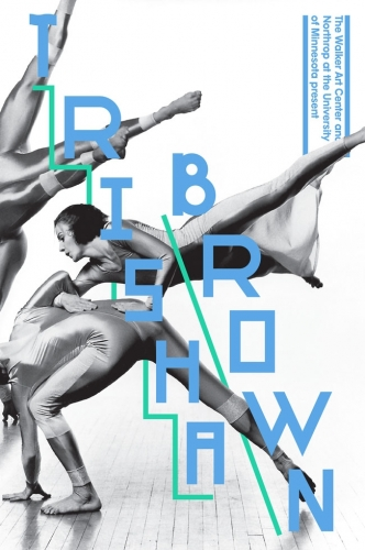 Trisha Brown Farewell Tour