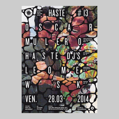 HASTE – saison 4