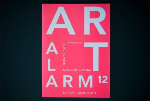 ART ALARM 12