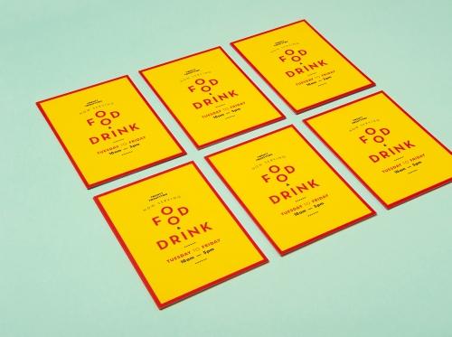 TwentyTwentyTwo - promotional material