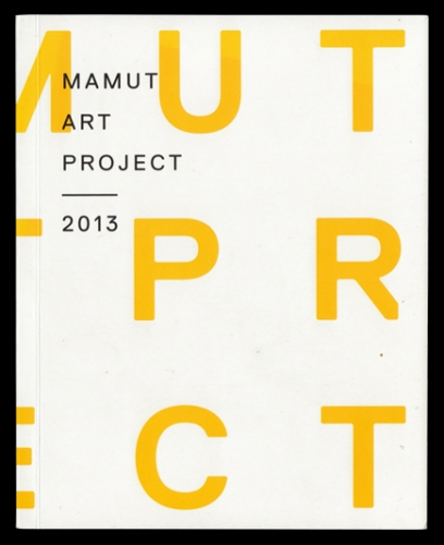 Mamut Art Project '13