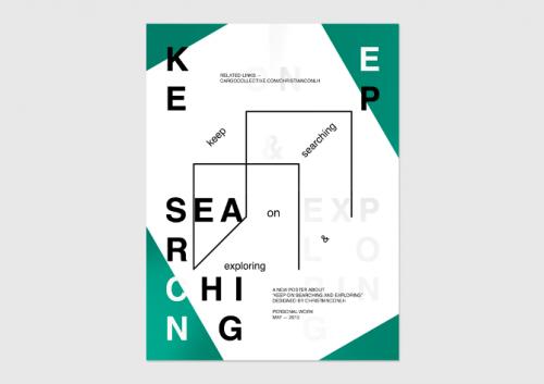 Keep on Searching & Exploring II
